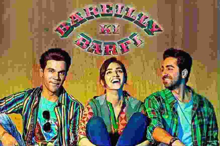 Bareilly Ki Barfi 2017 full hindi movie Video 1 Bareilly Ki Barfi 2017 full hindi movie Video 2 Watch Now Bareilly Ki Barfi full hindi movie Video 3 Watch Now Keywords:Bareilly Ki Barfi 2017 full h…