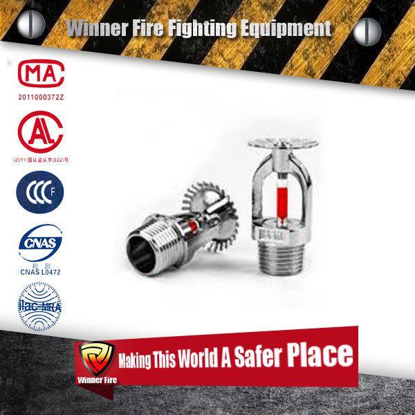 Fast delivery automatic Upright sprinkler for sale,best sale Upright sprinkler, manufacture Upright sprinkler