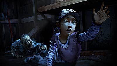 Accord de distribution entre Focus, U&I et Telltale Games - Focus Home Interactive est fier de vous annoncer sa collaboration avec U&I et Telltale Games pour la distribution en France de The Walking Dead saisons 1 et 2 et The Wolf Among Us.