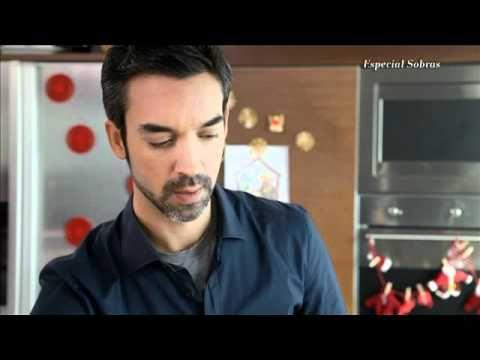 Ingrediente Secreto Especial SOBRAS R2 Cogumelos no forno com ovos - YouTube