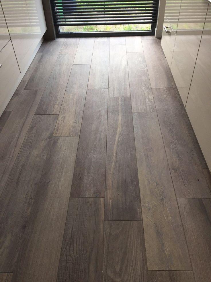kronos woodside oak 20x120 cm vloertegels keramisch parket / houtlook tegels