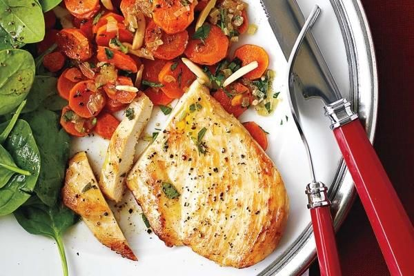 Make the most of sweet carrots with 15 of our very best carrot recipes.