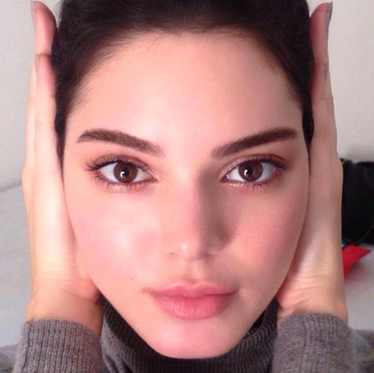 kendall jenner no makeup - Google Search