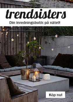 Julspaning med Isabelle McAllister och Plantagen ‹ Dansk inredning och design