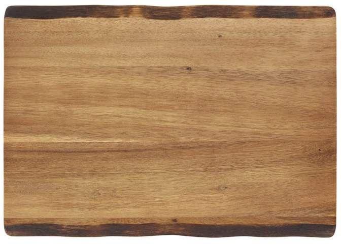 Rachael Ray Rachael Ray Acacia Cutting Board