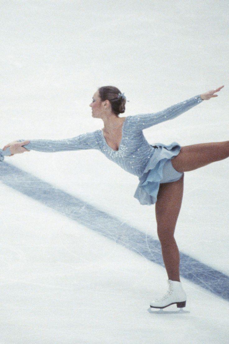 1984 Winter Olympics, Sarajevo, Yugoslavia - Cosmopolitan.com