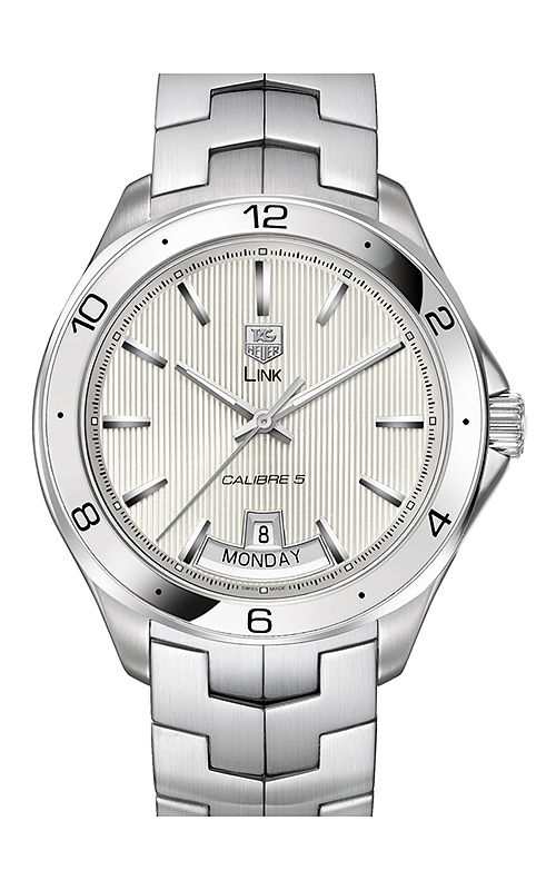 Tag Heuer Link Men. Tag #Heuer #watches
