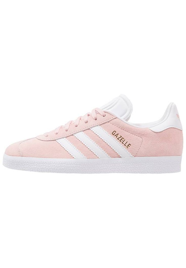 White Adidas Gazelle Sneaker Hotelgarni Low Originals Pinkchalk 1JKF3uT5cl
