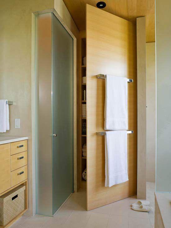 18 Best Images About Bathroom Door On Pinterest In