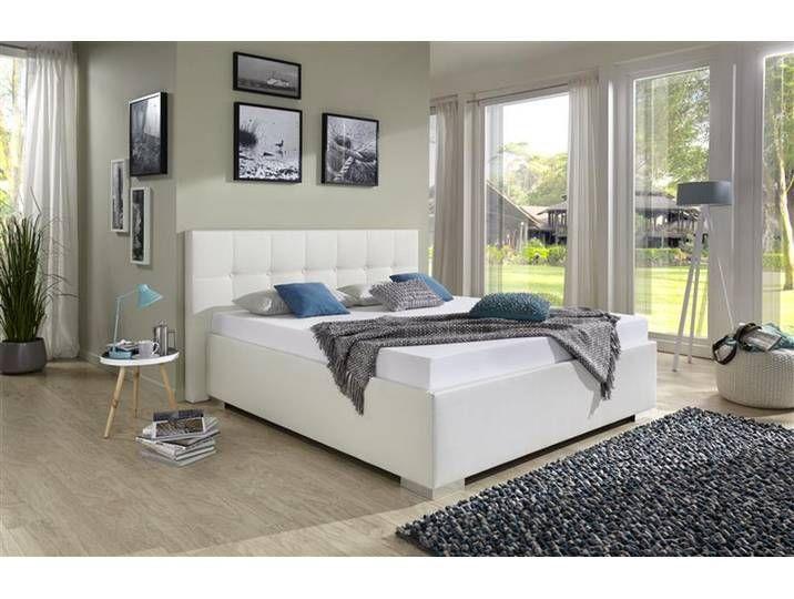 Breckle Polsterbett Bett 120 X 200 Cm Holtana Comfort 38 Cm Hohe