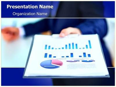 Best Business Marketing Powerpoint Template Images On