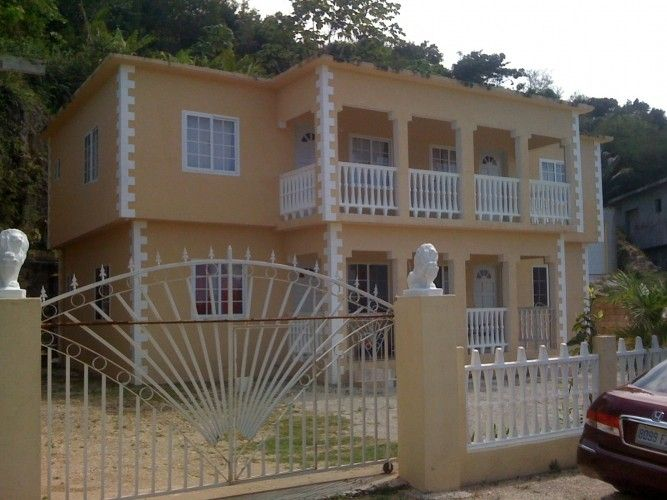 Jamaica Wi House Designs Home Design And Style On Beautiful Homes