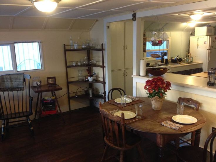 Check out this awesome listing on Airbnb: Charming Cottage on Cayuga Lake - Houses for Rent in Ithaca