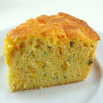 Crock Pot Mexican Corn Bread  Prep Time: 10 mins Cooke Time: 2 hours 30 mins Total Time: 2 hours 40 mins Serves: 6  Ingredients  2 boxes corn muffin mix, (8 oz each)  1 can creamed corn, (15 ounce)  2 eggs  1/2 cup sour cream  1 can chopped green chiles, (4 ounces) undrained  2 tablespoons soft butter  3 to 4 tablespoons chunky salsa