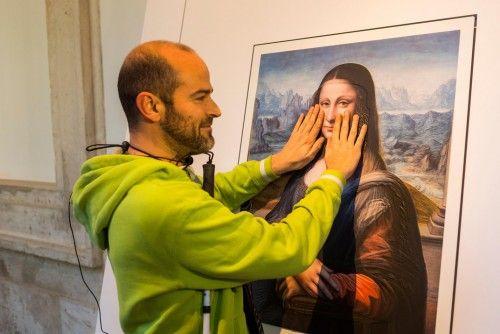 Αγγίξτε το Πράδο: Oι τυφλοί μπορούν για πρώτη φορά να γνωρίσουν σπουδαία έργα Τέχνης