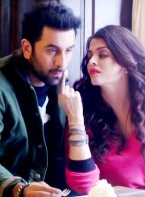 Are you ready to see Aishwarya in a sexy siren role after Jazbaa and Sarbjit?…