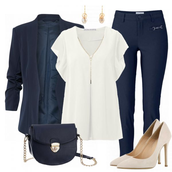 Business Outfits: Annual Balance at FrauenOutfits.de