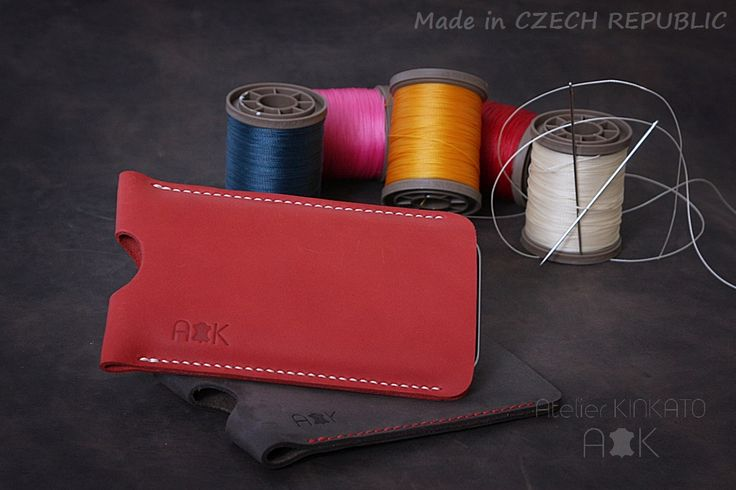 Kožené pouzdro pro mobilní telefon Acer beTouch E101