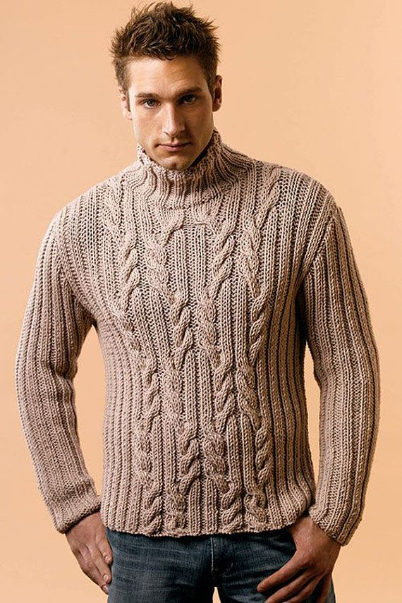 Best 25  Men's turtlenecks ideas on Pinterest | Mens knit sweater ...