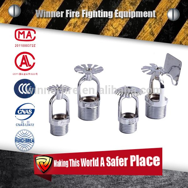 automatic fire extinguishing open sprinkler head, View open sprinkler head, SX Product Details from Quanzhou Winner Fire Fighting Equipment Co., Ltd. on Alibaba.com
