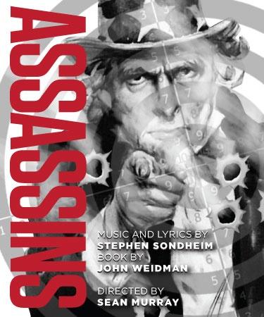Theater 2020 presents Stephen Sondheim's ASSASSINS