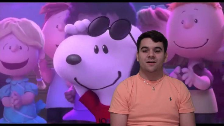 Film Review (Spanish): The Peanuts Movie by KIDS FIRST! Film Critic Brandon C. #ThePeanutsMovie