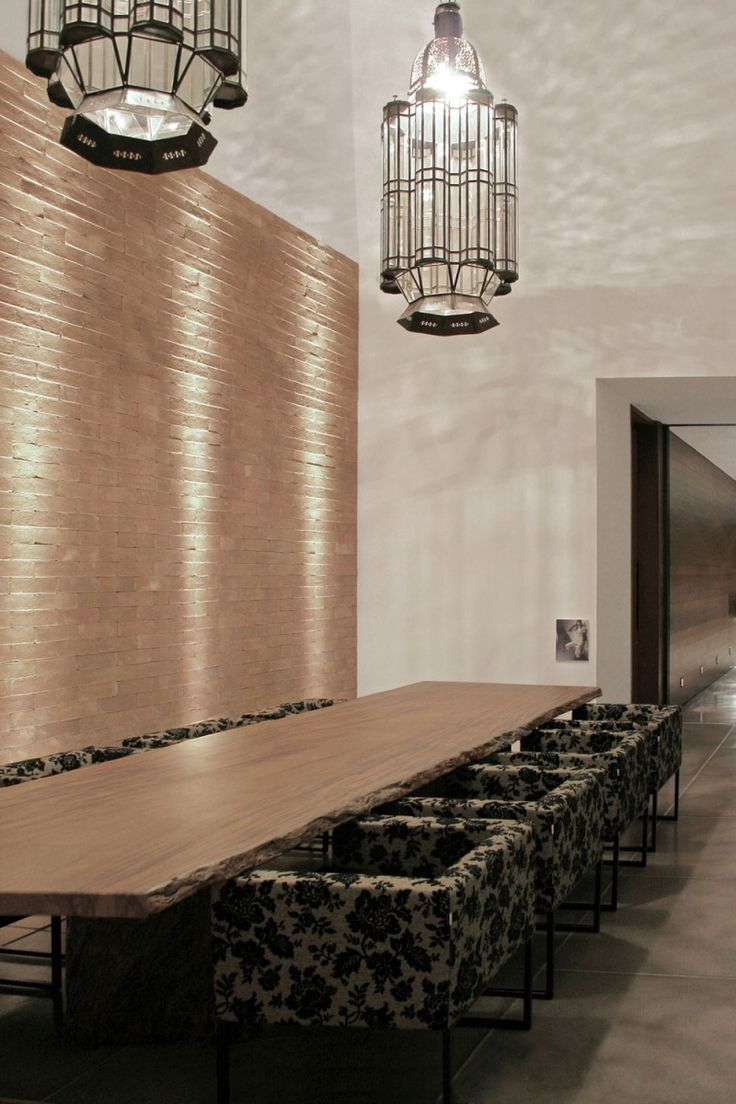 SF House By Studio Guilherme Torres. Spa RoomsLighting DesignLighting  IdeasInterior LightingHouse StudioModern ...