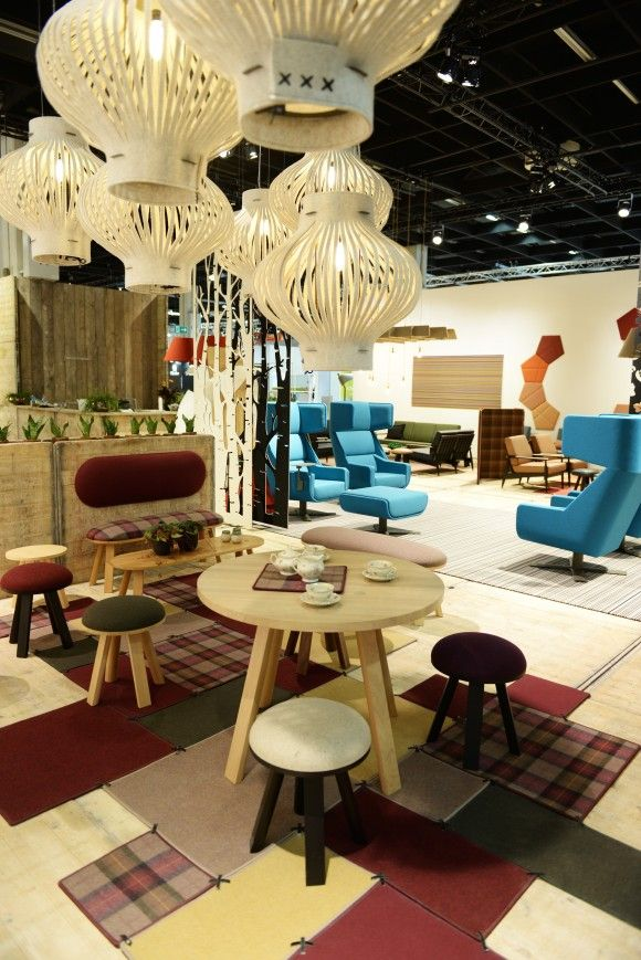 This is Orgatec 2014