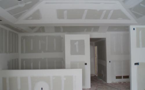 Drywall Gallery image 2