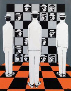 Γαϊτης Γιάννης – Giannis Gaitis [1923-1984]   paletaart – Χρώμα & Φώς