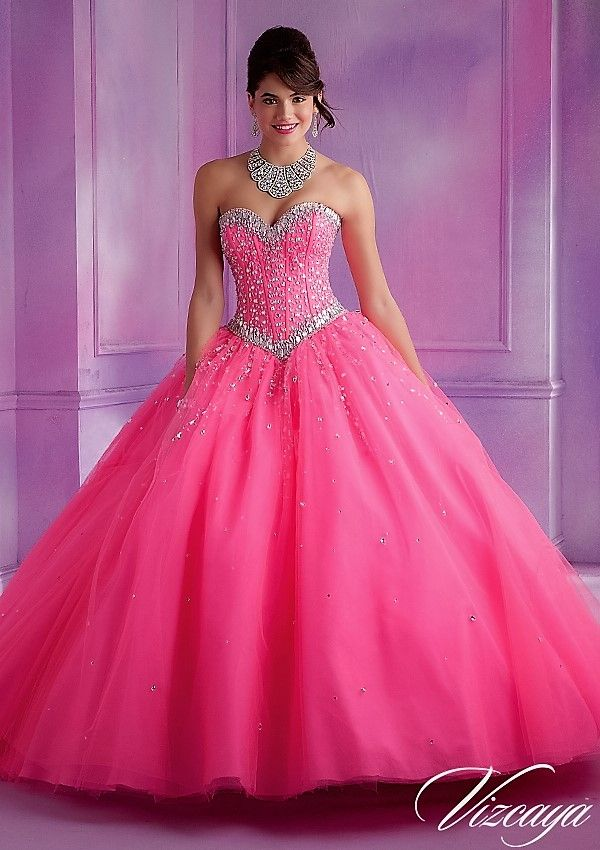 62 best vestidos images on Pinterest | Ball gowns, Cute dresses and ...