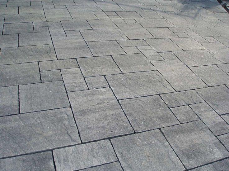Каменная или бетонная плита для наружных дорожек VIA MILANO by M.v.b.