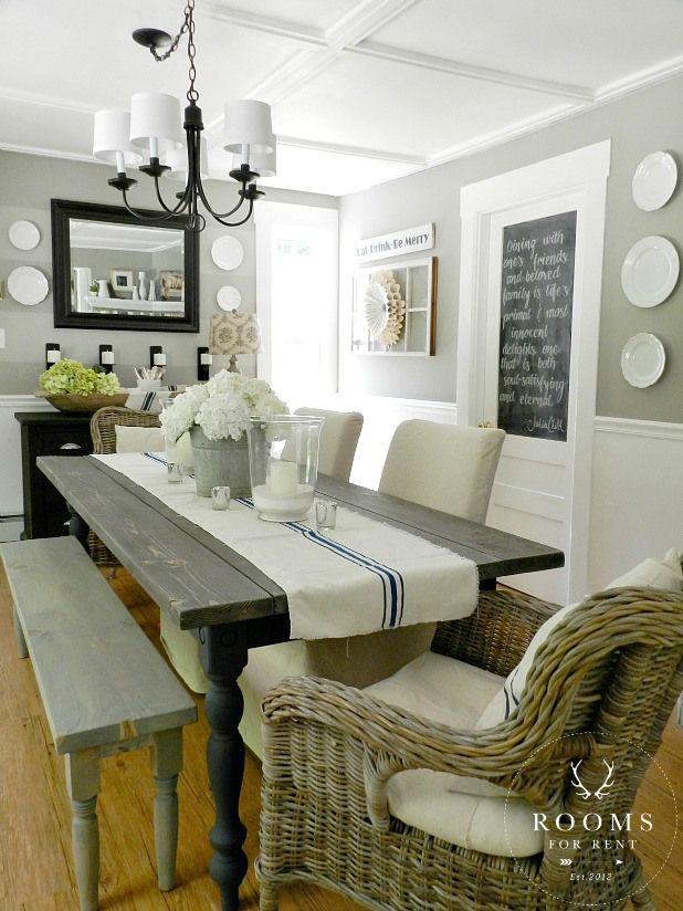 Feature Friday Rooms For Rent Wicker Dining ChairsRattanCeiling