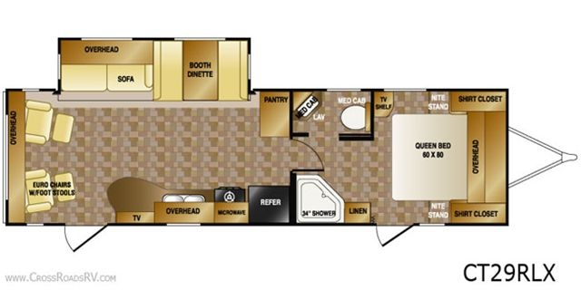 14 Best Rv Floor Plans At Lacombe Rv Images On Pinterest