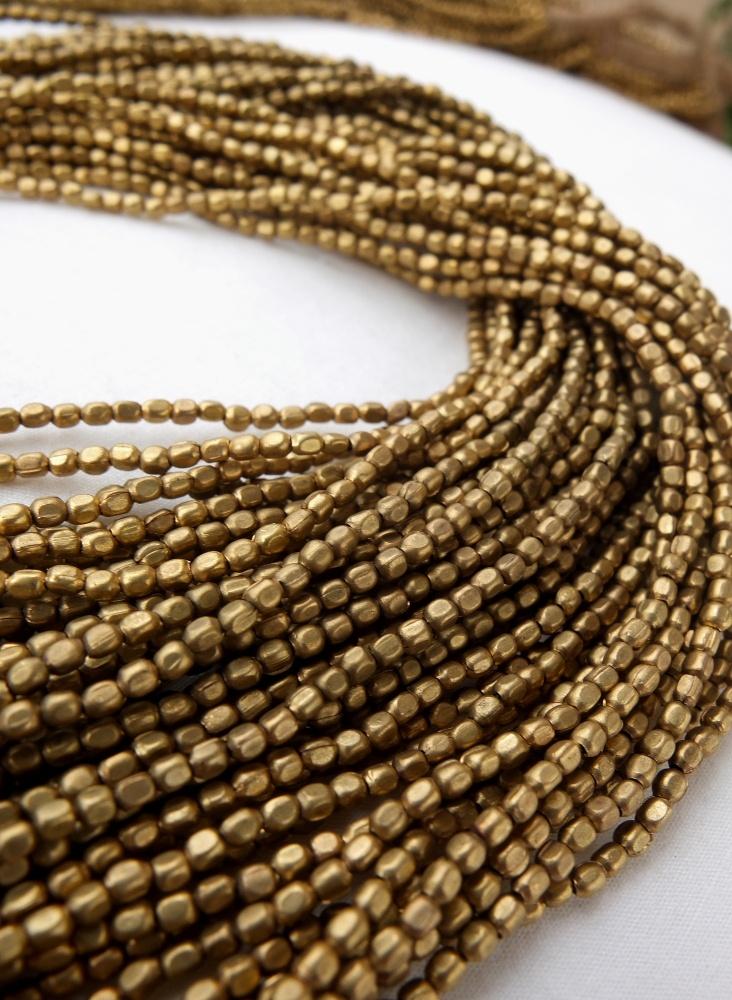 Bronze or   Brassa gold