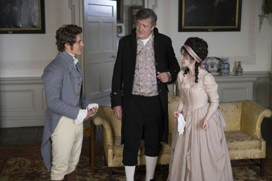 A review of the new period drama Love & Friendship. Jane Austen is back with a bite in the tale of Georgian era society & the triumph & pitfalls of romance.