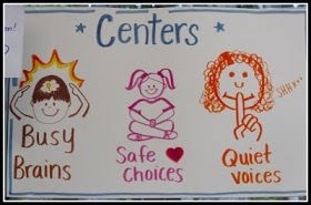 bonny doon preschool 1000 ideas about center management on 609