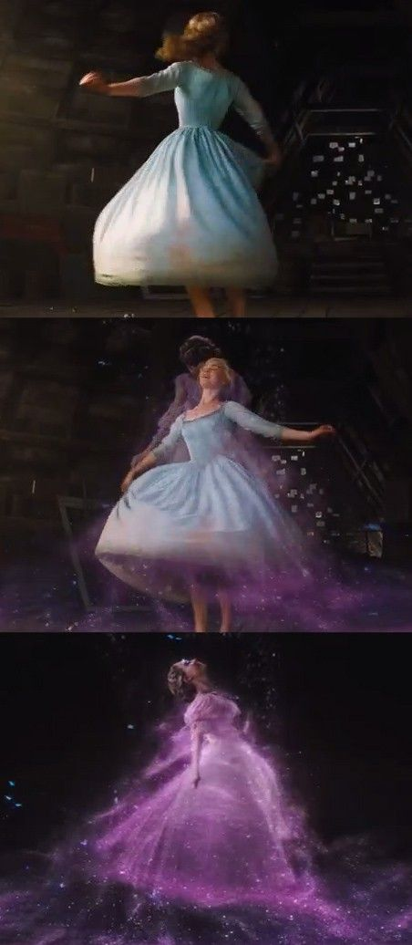 """""""A dream is a wish your heart makes."""" – Cinderella"""