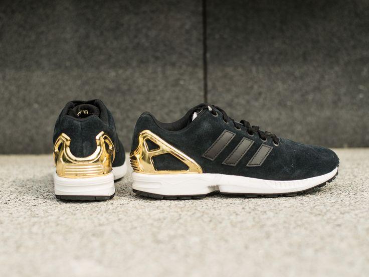 £51.38 WOMEN'S SHOES SNEAKER ADIDAS ORIGINALS ZX FLUX B35319 - Sneakerstudio.eu