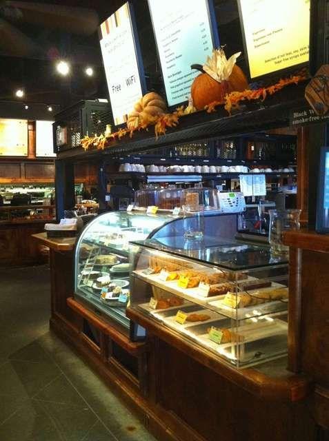 Black Walnut Cafe, The Woodlands, Texas. Yum!