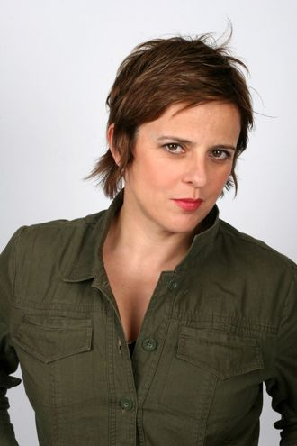 Rhona Cameron.