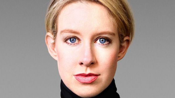 Meet The World's Youngest Female Billionaire, A College Dropout And Medical Genius