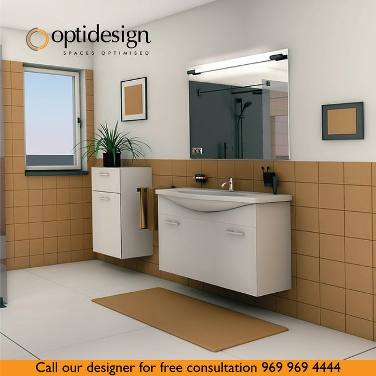 Give your bathroom an exceptional makeover with #Optidesign! Contact us for a free consultation. Visit us on http://www.optidesign.in/  #InteriorDesigners #HomeDecor #CompleteInterior #homes #interiors #bathrooms #bathroomdesign #homeinteriors #interiordesign #interiorstyling #Mumbai.
