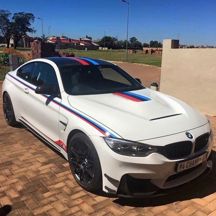 Huge fan of the BMW M4 DTM Champion Edition styling  #ExoticSpotSA #Zero2Turbo #SouthAfrica #BMW #M4 #DTM #ChampionEdition