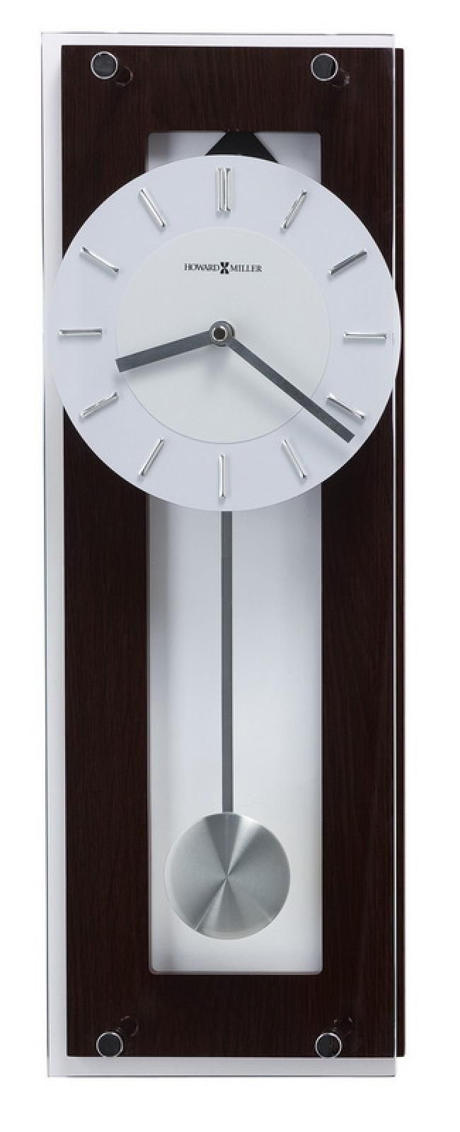 12 best clocks images on pinterest pendulum clock living room clockway howard miller rectangular wall clock chm2390 black coffeemodern wall clockscontemporary amipublicfo Choice Image