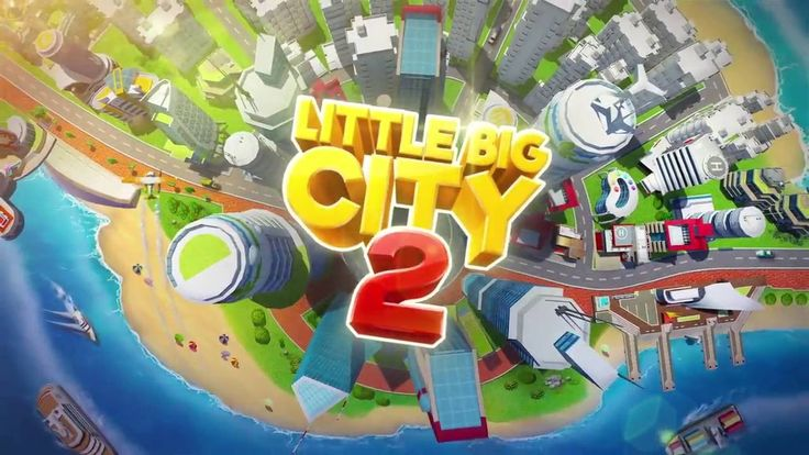 Little Big City 2 Cheats Generator