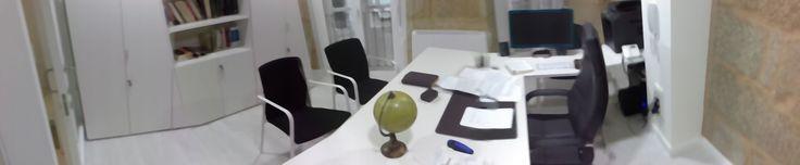 Nuestro despacho de #abogados. http://www.estevezdominguezabogados.com/