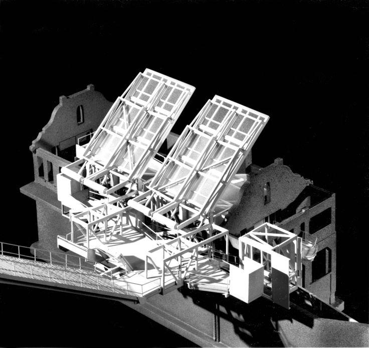 23 best architects wes jones images on pinterest for Jones architecture