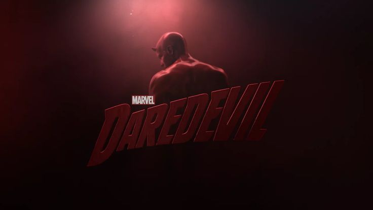 Netflix presents Marvel's Daredevil Produced by Elastic  We worked with the team from Marvel and ABC Studios to create a main title sequence that could capture…