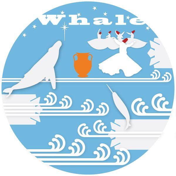 Whale !